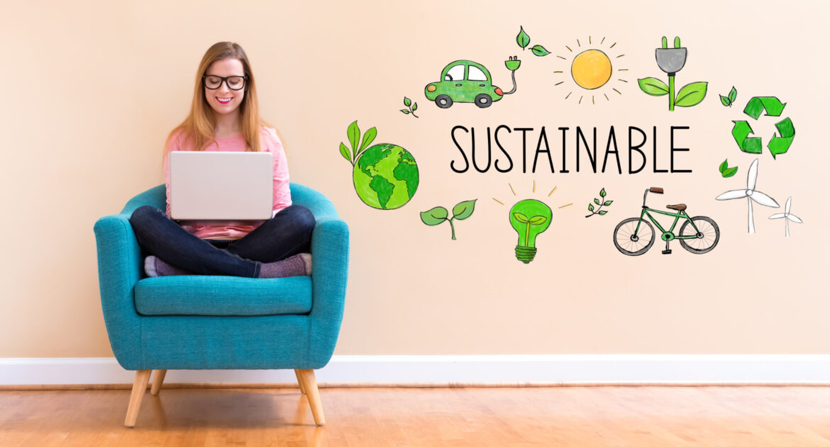 You are responsible for taking care of the Earth. In what ways you can help her survive? Find the best sustainable practices for eco-friendly living here.
