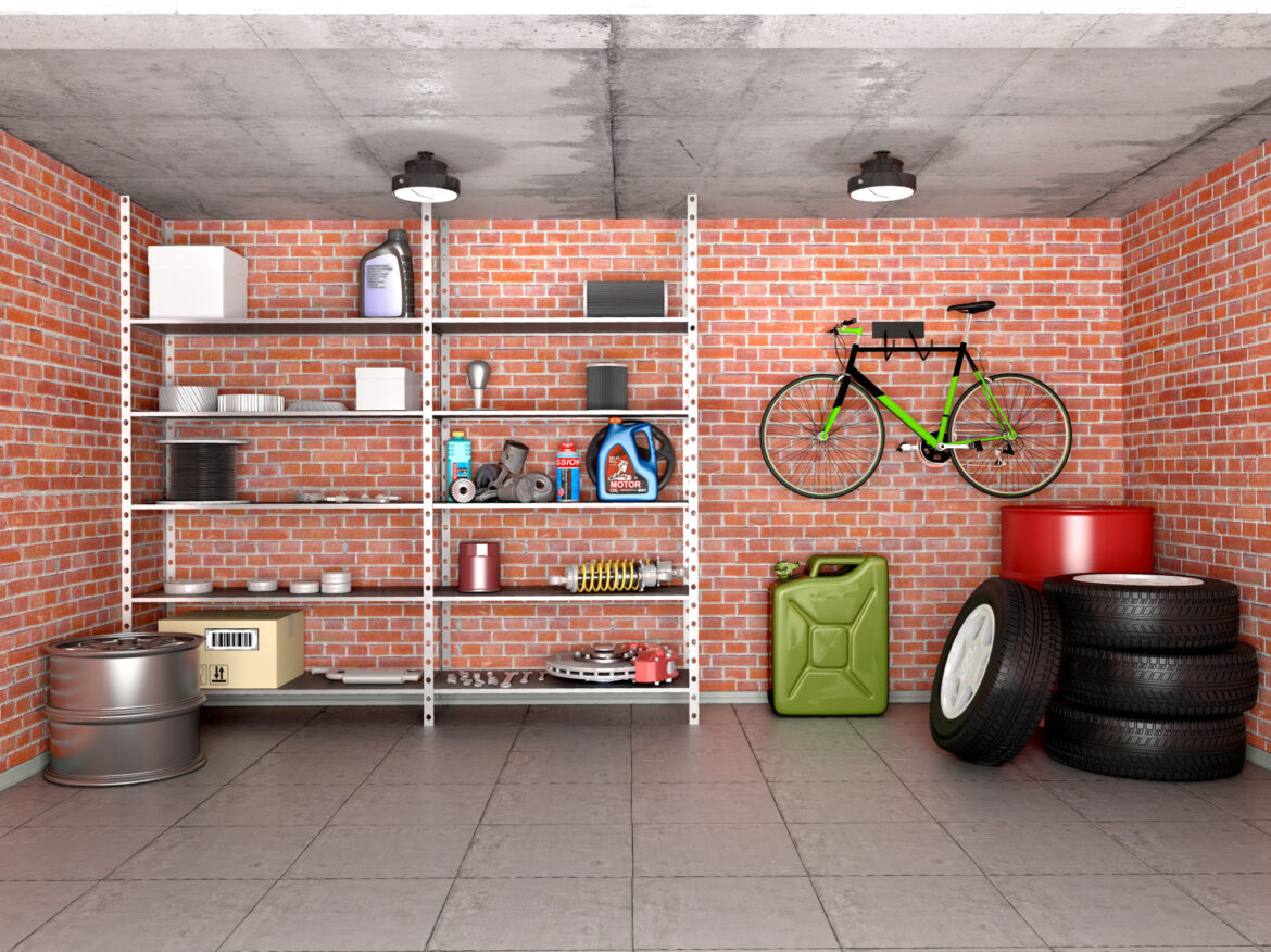Reasons to Renovate the Garage and Fantastic Ideas You'll Love