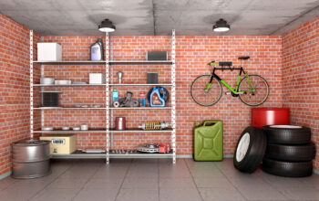 Don't forget the garage when it comes to renovating the house. Read why a garage renovation is excellent value, and check out these wonderful ideas today.